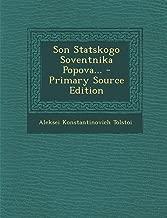 Son Statskogo Soventnika Popova...
