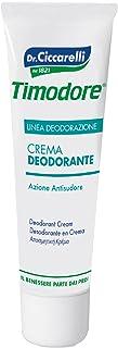 Timodore Crema Desodorante - 50 ml