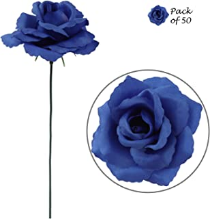 Best lavender silk roses Reviews
