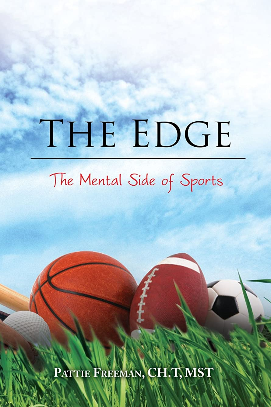 ずらす飽和するトマトThe Edge: The Mental Side of Sports