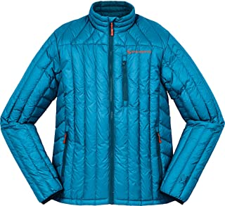 Mens Hole in The Wall Jacket (XL - Faience/Reflecting Pond)