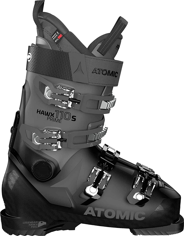 Atomic HAWX Prime 110 S Oklahoma City Mall 14905 Free Shipping New Men's - Boot Ski