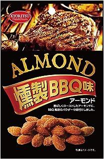 共立食品 アーモンド 燻製BBQ味 45g×6袋