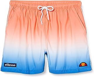 ellesse Men's Dem Slackers Fade Swim Short