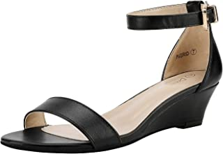 Kendra Wedge Sandal