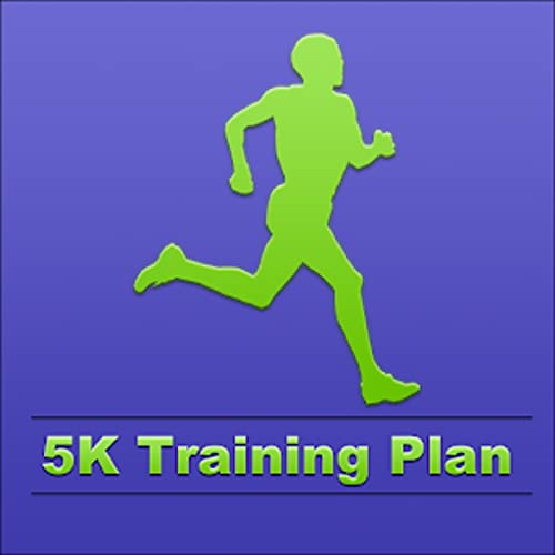 5K Training Plan (8 week)
