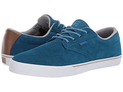 etnies Jameson Vulc (Royal) Men