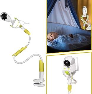 MYPIN Soporte para Monitor de bebé Soporte para Soporte de Monitor para bebé para Monitor Flexible Universal (Verde)