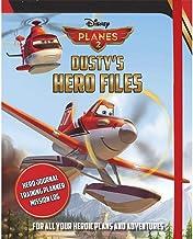 Disney Planes 2 Dusty's Hero Files (Disney Planes 2 Fire & Rescue)