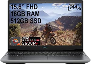 Dell Flagship G5 15 VR Ready Gaming Laptop 15.6