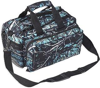 Bulldog Cases Muddy Girl Serenity Camo Deluxe Range Bag with Strap