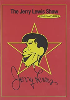 Jerry Lewis Show: Fan Favorites
