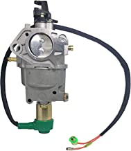 Brand New Replacement Generator Carburetor for General Power Products Manual Choke APP6000 OHV13H 6000W