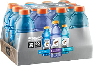 is gatorade frost gluten free