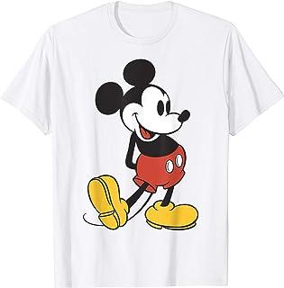 Angry Shirts Damen HoodieDope MausDisneyMicky Mouse Geschenk für Sie