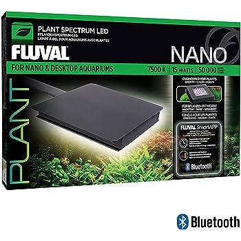 Hagen Fluval Plant Bluetooth Nano LED Aquarium Light (15 Watt)