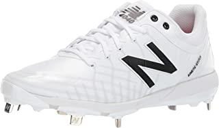 Men's 4040v5 Metal Low-Cut Baseball Shoe