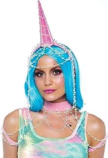 leg avenue unicorn headband