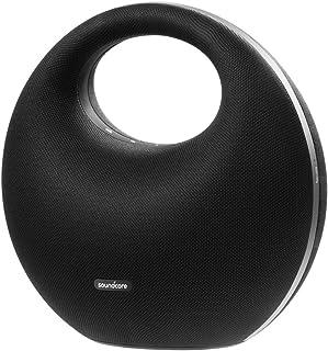 Soundcore Model Zero(60W Bluetooth5.0 スピーカー by Anker)【ハイレゾ対応 / 最大10時間再生 / IPX5防水規格 / 高品質ドライバー / BassUpテクノロジー】