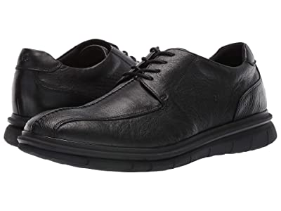Kenneth Cole Reaction Corey Flex Lace-Up (Black) Men