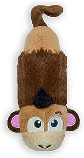 petstages 宠物舞台 玩乐系列哔波猴子狗玩具