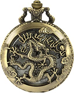 Best chinese pocket watch antique Reviews