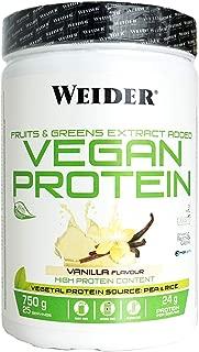 Mejor Polvo Proteina Vegana de 2020 - Mejor valorados y revisados