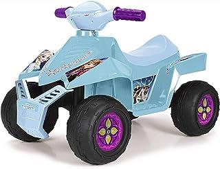 Feber Ride On Quad Frozen2 6V UK, 800012194