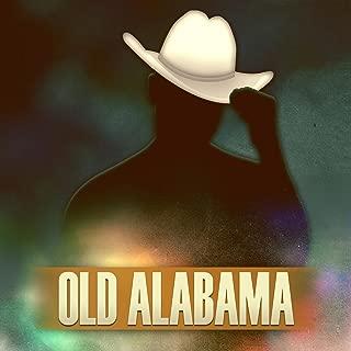 Old Alabama - Single