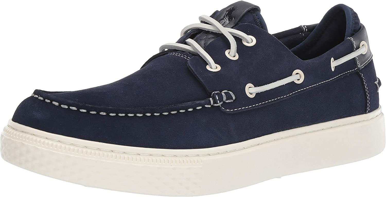 Polo Ralph Lauren Mens Deck100 Sneaker