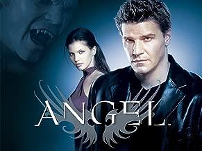 Angel Season 2