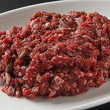 鹿肉 ひき肉 500g【北海道産エゾシカ肉】