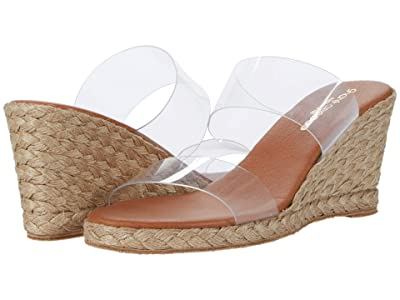 Andre Assous Anfisa (Clear) Women