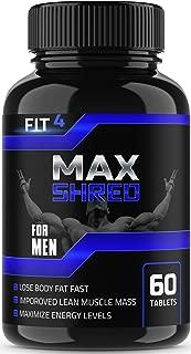 Best max shred pills Reviews