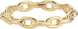 Chain Reaction Link Bangle