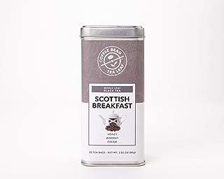 Coffee Bean & Tea Leaf Scottish Breakfast Tea Bags, 20 ct