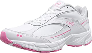 Ryka Womens Mens Comfort Walk Leather-W Comfort Walk Leather-w White Size: