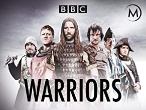 Best deadliest warrior tv series Reviews