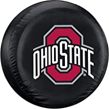 Fremont Die NCAA Tire Cover