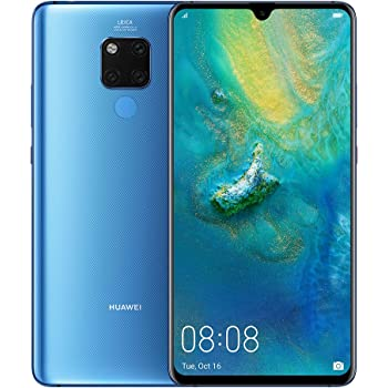 Huawei Mate 20 X - Pack De Smartphone De 7.2