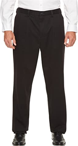 Dockers - Big & Tall Easy Khaki Pleated Pants