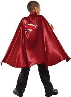 Rubie's Costume Batman v Superman: Dawn of Justice Kid's Deluxe Superman Cape