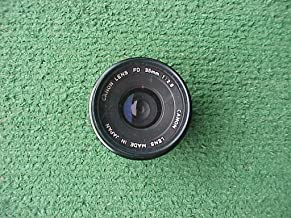 Best pre owned camera lenses Reviews