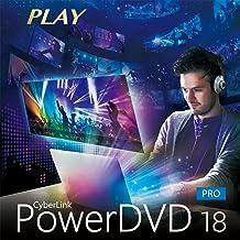CyberLink PowerDVD 18 Pro [Téléchargement]