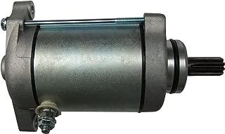 shamofeng Starter Motor 18796 For ARCTIC CAT ATV 400 500 650 H1 2x4 4x4 Automatic