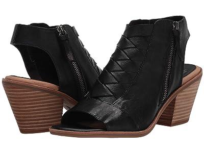 Sofft Mckenna (Black Oleoso) Women
