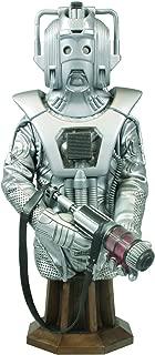 Titan Merchandise Doctor Who: Cyberman Bust