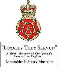 lancashire regiment museum