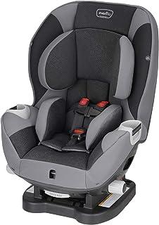 Evenflo Triumph Convertible Car Seat, Techno Fade