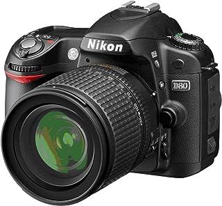 Nikon D80 10.2MP Digital SLR Camera Kit with 18-135mm AF-S DX Zoom-Nikkor Lens